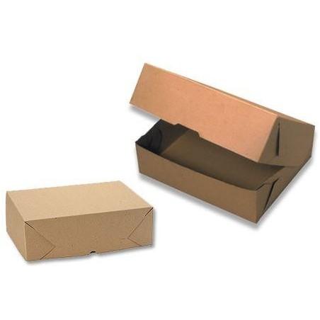Caja de archivo cartón t/v 12cm