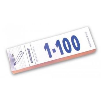 Numeros 1 al 200