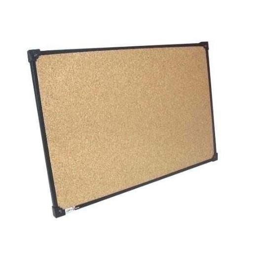 Cartelera de corcho 60x90