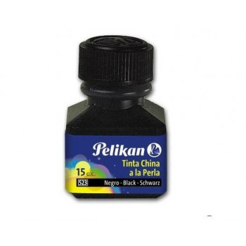 tinta-china-pelikan-eureka-amarillo