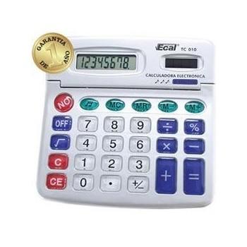calculadora-ecal-tc-10