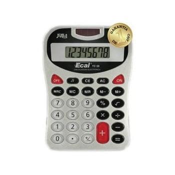 calculadora-ecal-tc-28