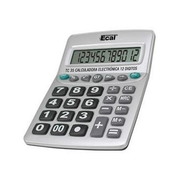 calculadora-ecal-tc-35