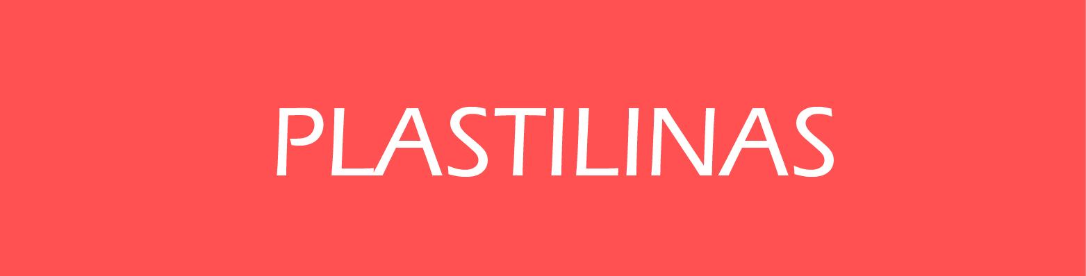 Plastilinas